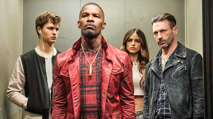 Will 'Baby Driver' Get a Sequel? Director Edgar Wright Responds